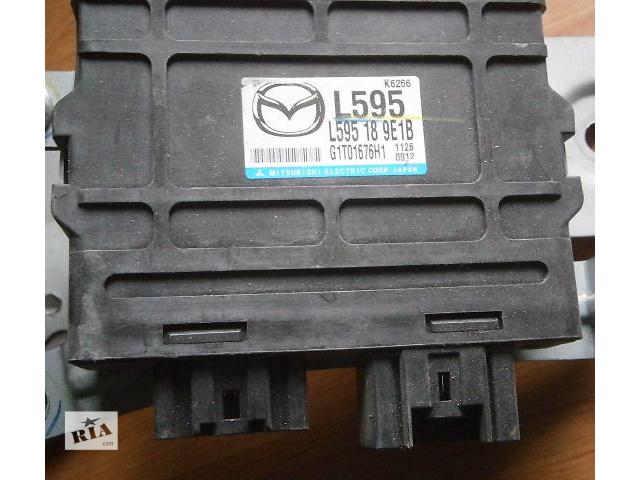 купить бу Б/у блок управления АКПП для легкового авто Mazda 6 2010 в Луцке