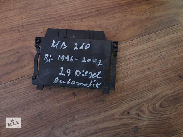 бу Б/у блок управления АКПП Mercedes W 210 2.9 D Automat  0215450732 в Ужгороде