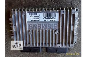 б/у Электронный блок управления коробкой передач Renault Laguna II