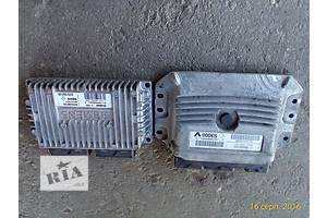 б/у Електронні блоки управління коробкою передач Renault Laguna II