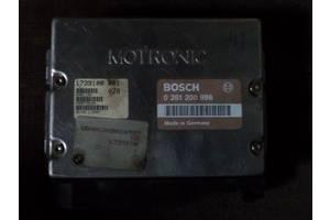 б/у Блоки управления BMW 518