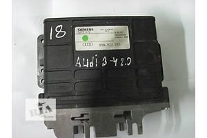 б/у Блоки управления Audi 80