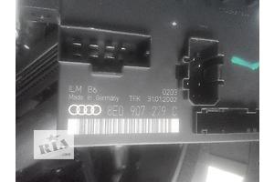 б/у Блок управления Audi A4