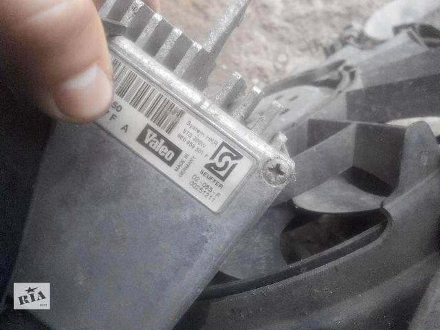 продам Б/у блок управления для легкового авто Audi A4 2003 бу в Львове