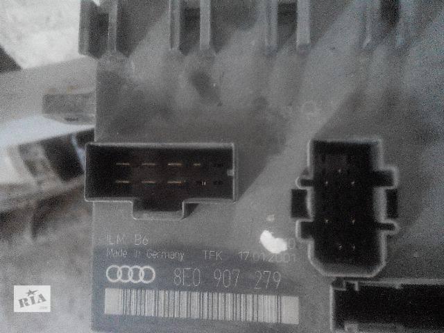 продам Б/у блок управления для легкового авто Audi A4 2004 бу в Львове