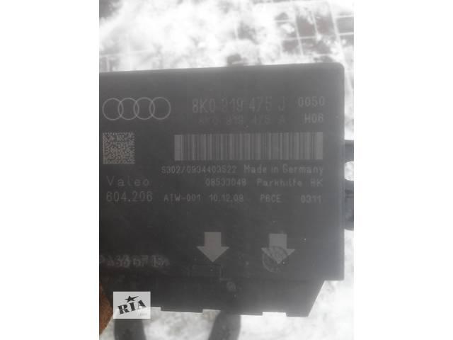 Б/у блок управления для легкового авто Audi A4- объявление о продаже  в Львове