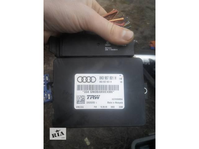 Б/у блок управления для легкового авто Audi A5- объявление о продаже  в Львове