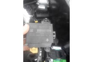 б/у Блоки управления Audi A5