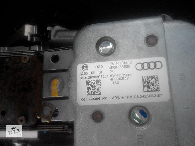 Б/у блок управления для легкового авто Audi A6 2006- объявление о продаже  в Львове