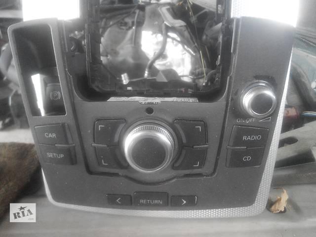 купить бу Б/у блок управления для легкового авто Audi A6 в Львове