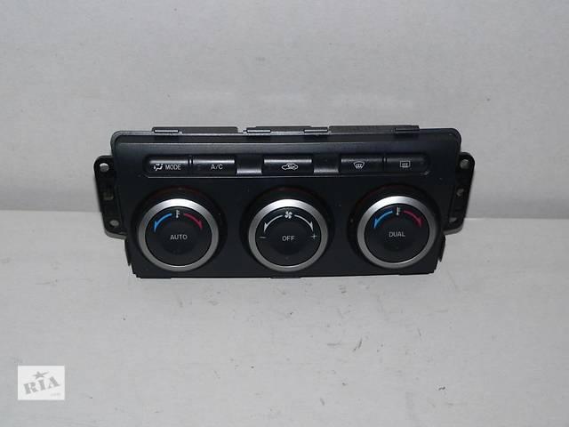 бу Б/у блок управления для легкового авто Mazda 6 в Здолбунове