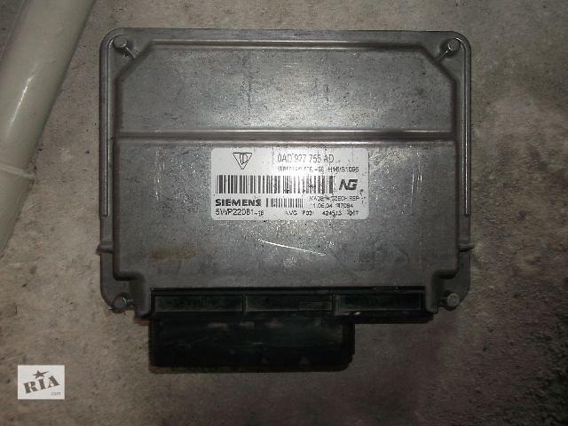 купить бу Б/у блок управления для легкового авто Porsche Cayenne Turbo 2005 в Днепре (Днепропетровске)