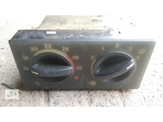 бу Б/у блок управления печкой для легкового авто ВАЗ 2110,ВАЗ 2111,ВАЗ 2112 в Умани