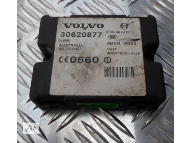 купить бу Б/у блок управления для легкового авто Volvo S40 в Хмельницком