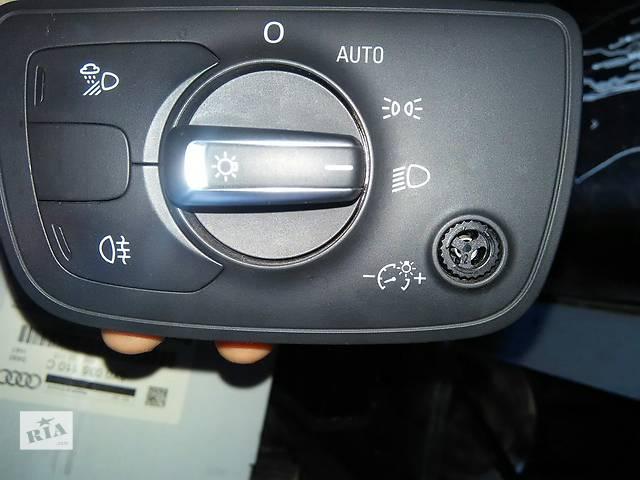 продам Б/у блок управления для седана Audi A6 бу в Львове