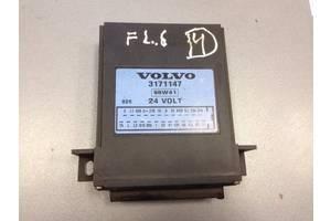 б/у Блоки управления Volvo FL