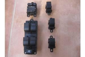 б/у Блоки управления двери Mazda 6
