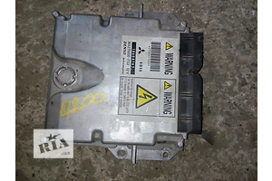 б/у Блоки управления двигателем Mitsubishi L 200