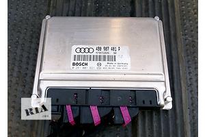 б/у Блок управления двигателем Audi A4