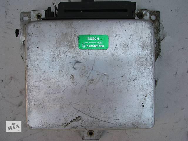 купить бу Б/у блок управления двигателем BMW 5 E28/6 E24/7 E23 2.8 1978-1986 в Броварах