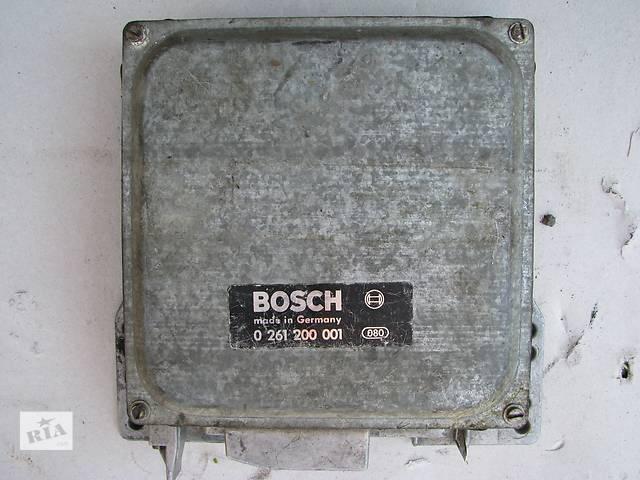 купить бу Б/у блок управления двигателем BMW 6 E24/7 E23 1979-1983 в Броварах