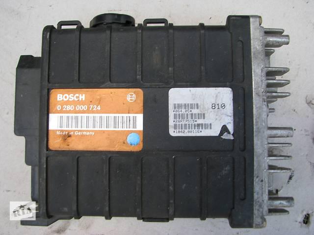 бу Б/у блок управления двигателем Citroen AX/Peugeot 106/205/309 1.1 1989-1992 в Броварах