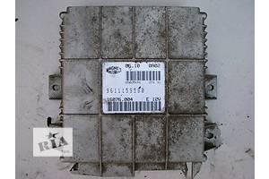 б/у Блоки управления двигателем Citroen BX