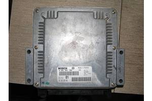 б/у Блок управления двигателем Citroen Xantia