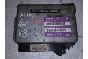 б/у Блок управления двигателем Audi V8