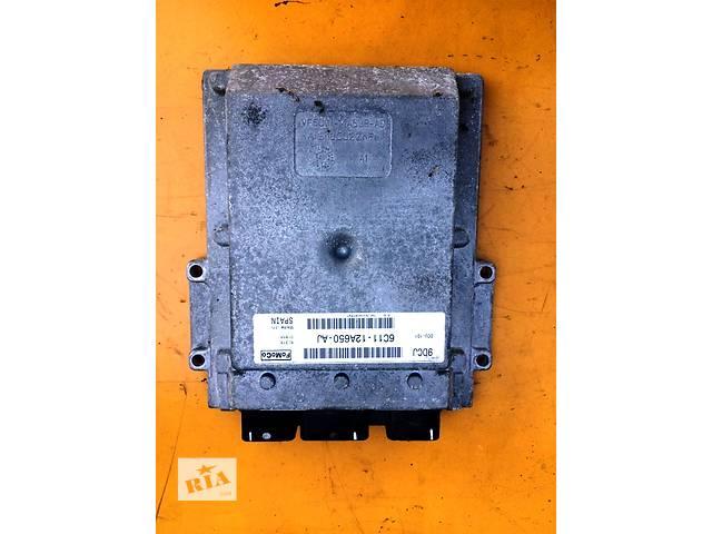 купить бу Б/у блок управления двигателем для автобуса Ford Transit Форд Транзит 2,2 / 2,4 TDCI с 2006г. в Ровно