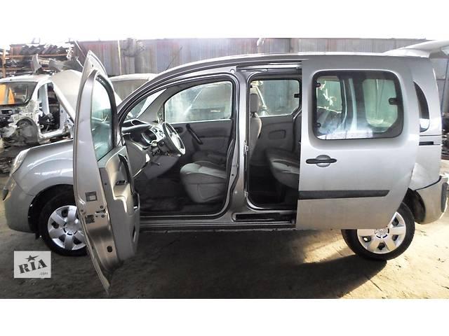 продам Б/у Поріг Порог Renault Kangoo Кенго 1,5 DCI К9К 2008-2012 бу в Рожище