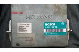 б/у Блоки управления двигателем BMW 7 Series