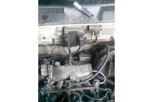 б/у Блок управления двигателем Chevrolet Lanos