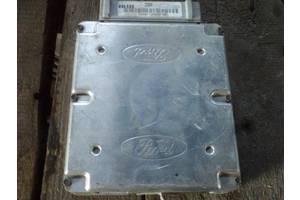 б/у Блоки управления двигателем Ford Sierra