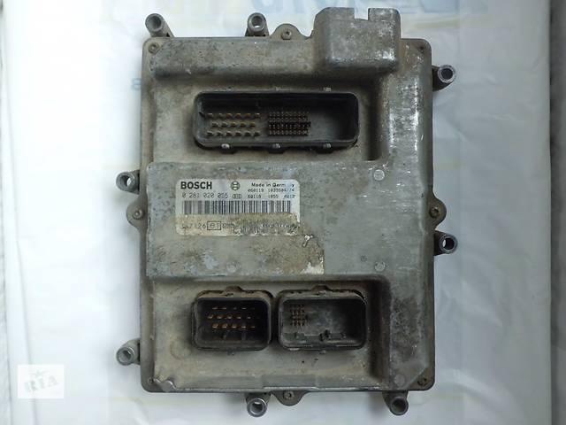Б/у блок управления двигателем для грузовика MAN TGA- объявление о продаже  в Черновцах