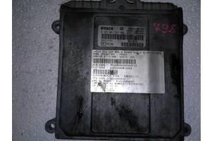 б/у Блок управления двигателем Iveco Daily груз.