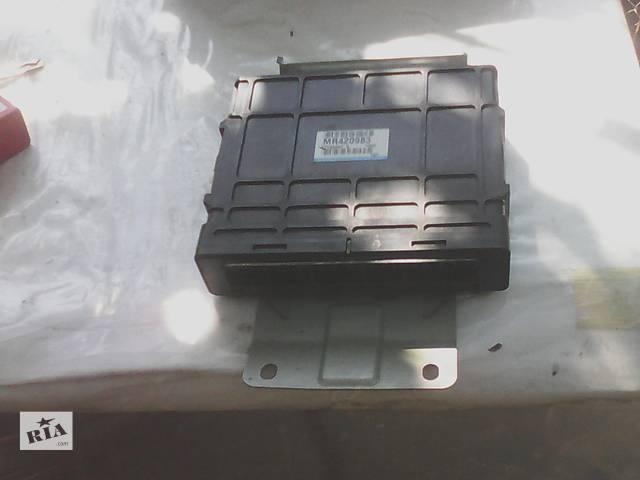 купить бу Б/у блок управления двигателем для хэтчбека Mitsubishi Carisma в Одессе