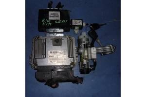 б/у Блок управления двигателем Kia Rio