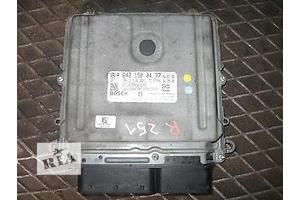 б/у Блоки управления двигателем Mercedes ML 320
