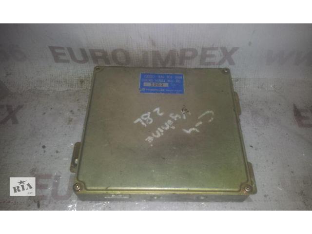 купить бу Б/у блок управления двигателем для легкового авто Audi 100.8A0906266B в Тернополе