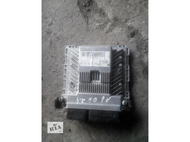 Б/у блок управления двигателем для легкового авто Audi A6 2005- объявление о продаже  в Львове