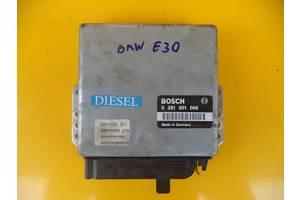 б/у Блок управления двигателем BMW 3 Series