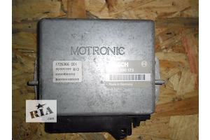 б/у Блок управления двигателем BMW 5 Series