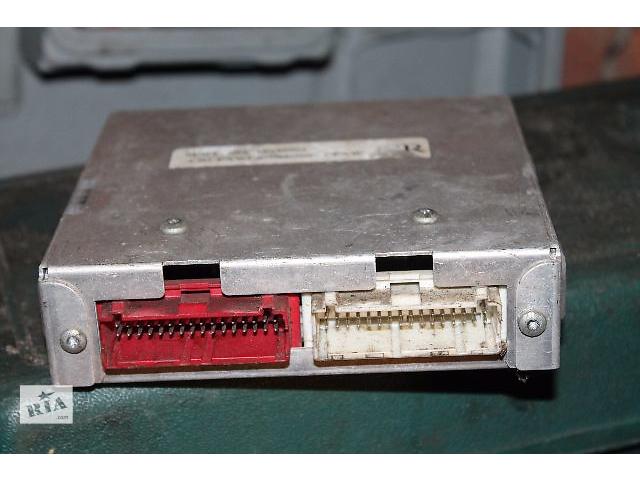 бу Б/у блок управления двигателем для легкового авто Daewoo Lanos в Полтаве
