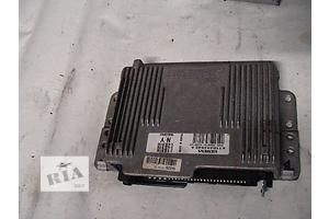 б/у Блоки управления двигателем Daewoo Matiz