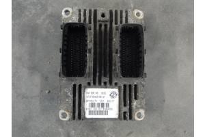 б/у Блок управления двигателем Fiat Linea