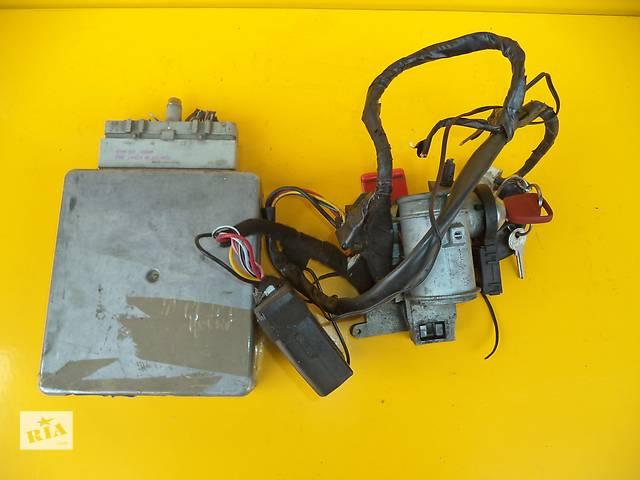 купить бу Б/у блок управления двигателем для легкового авто Ford Escort (1,8)(90-00) в Луцке