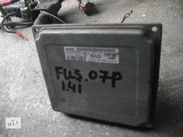 бу Б/у блок управления двигателем для легкового авто Ford Fusion 2007 в Львове