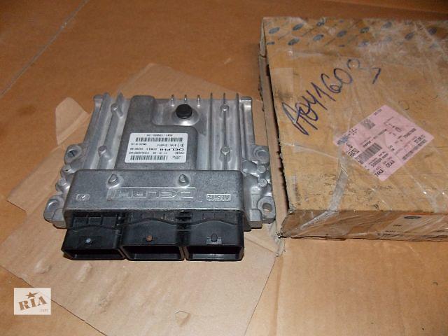 продам Б/у блок управления двигателем для легкового авто Ford Kuga 2009 бу в Каменском (Днепродзержинске)