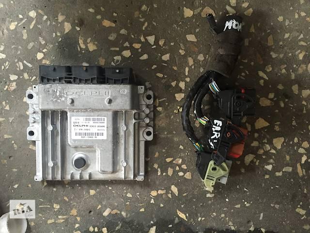 Б/у блок управления двигателем для легкового авто Ford Mondeo- объявление о продаже  в Львове
